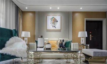 50平米一室两厅其他风格客厅装修效果图