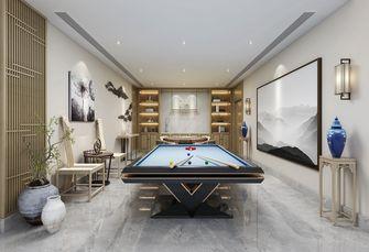 140平米别墅混搭风格健身室欣赏图