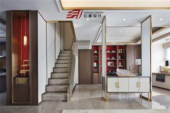 30平米以下超小户型中式风格阳光房设计图