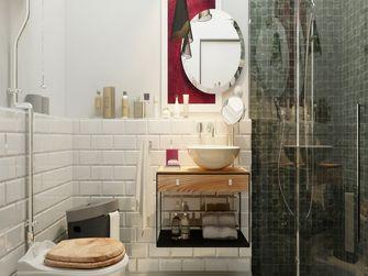 100平米三室一厅其他风格卫生间装修案例