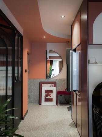 120平米三室一厅现代简约风格其他区域装修案例