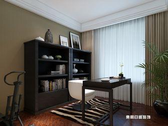140平米四室两厅其他风格阳光房欣赏图