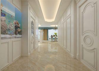 140平米三欧式风格走廊装修图片大全