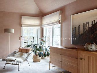 140平米四室两厅美式风格阳光房效果图
