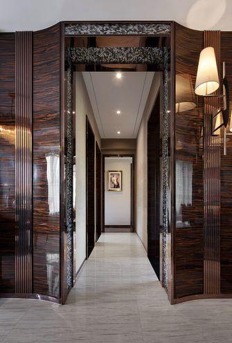 130平米三室两厅宜家风格玄关图
