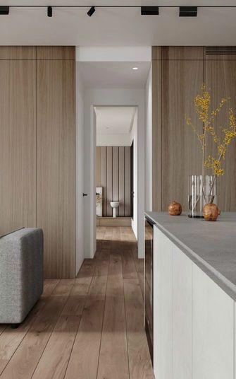 140平米四室一厅现代简约风格走廊装修效果图
