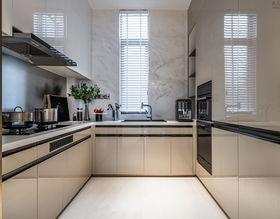 140平米別墅其他風格廚房圖片