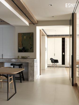 15-20万140平米四室三厅日式风格餐厅设计图