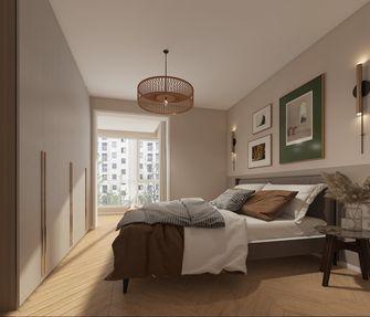 70平米其他风格卧室图