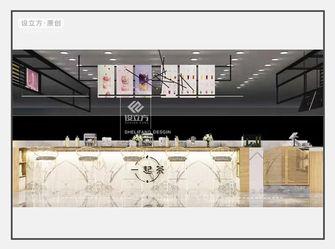 3-5万30平米以下超小户型现代简约风格其他区域设计图