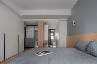 140平米四宜家风格卧室图片