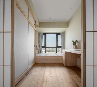 60平米日式风格儿童房设计图
