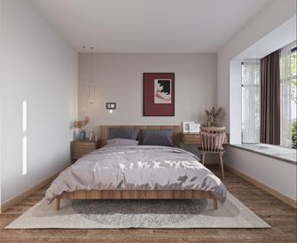 40平米小户型宜家风格卧室装修效果图