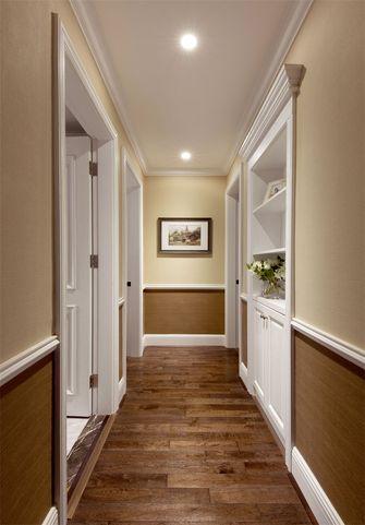 100平米三室两厅美式风格衣帽间图