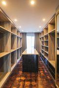 140平米四室两厅现代简约风格储藏室装修图片大全