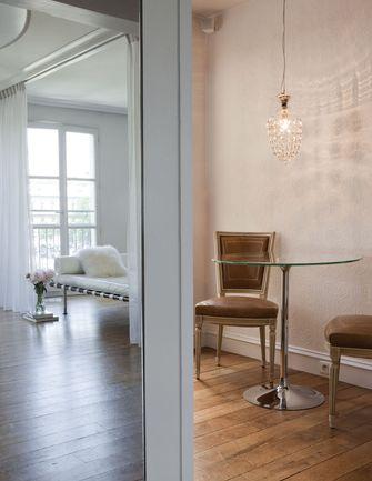 80平米一居室美式风格其他区域装修图片大全