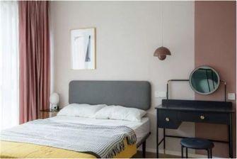 70平米宜家风格卧室装修案例