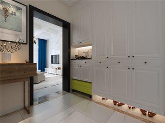 120平米复式北欧风格储藏室效果图