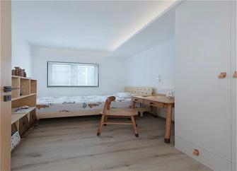 80平米日式风格儿童房欣赏图