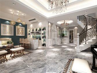 20万以上140平米别墅法式风格储藏室装修案例