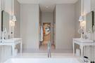 140平米四室三厅法式风格走廊欣赏图