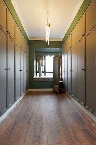 10-15万120平米三室两厅地中海风格衣帽间图片