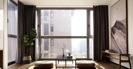 110平米三日式风格阳台装修案例