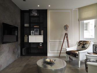 100平米新古典风格书房欣赏图