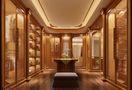 20万以上140平米别墅法式风格衣帽间设计图
