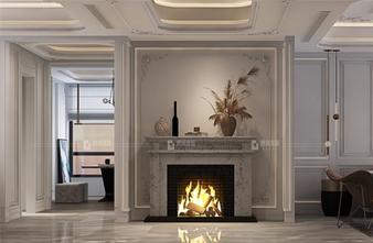 140平米四室两厅法式风格走廊图片大全
