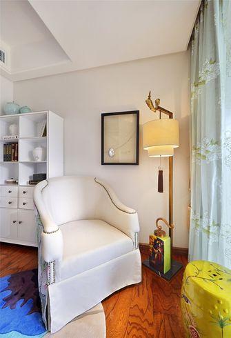经济型140平米三室两厅宜家风格阳光房图片