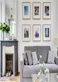40平米小户型欧式风格客厅装修效果图