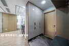 80平米三北欧风格走廊图片
