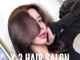 Y-3 HAIR SALON