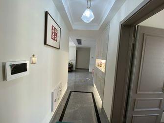120平米三美式风格走廊图