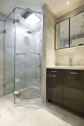 100平米三室兩廳現代簡約風格衛生間效果圖