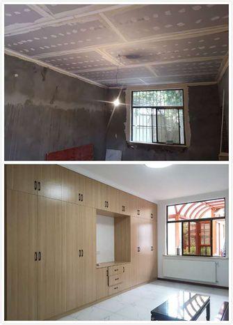 140平米复式宜家风格客厅装修效果图