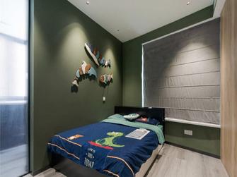 130平米三欧式风格儿童房欣赏图