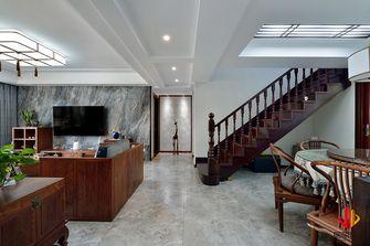140平米四室三厅中式风格走廊装修案例