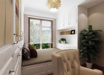 140平米三室两厅新古典风格阳台装修案例
