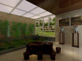 140平米别墅新古典风格阳光房设计图