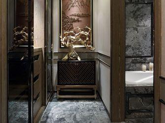 富裕型120平米东南亚风格走廊装修效果图