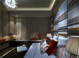 120平米三室一厅其他风格卧室效果图