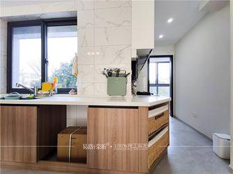 15-20万130平米三室两厅现代简约风格厨房图片