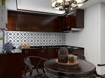 50平米小户型中式风格厨房装修案例