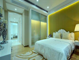 60平米公寓欧式风格卧室图