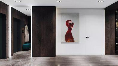 110平米现代简约风格走廊装修效果图