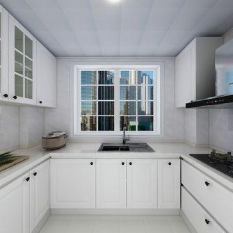 70平米一居室宜家风格厨房装修图片大全