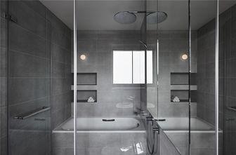 120平米四室五厅现代简约风格卫生间图