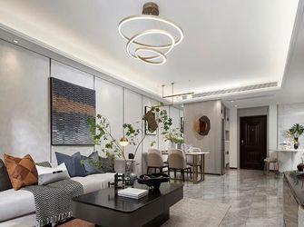 110平米三室两厅其他风格客厅图片大全
